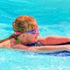 natation fille