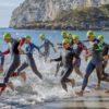 triathlon mer